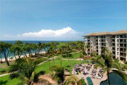 The Westin Kaanapali Ocean Resort Villas