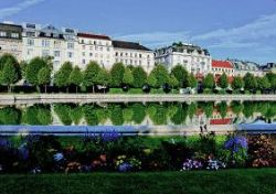 7 Day Prague & Vienna Tour