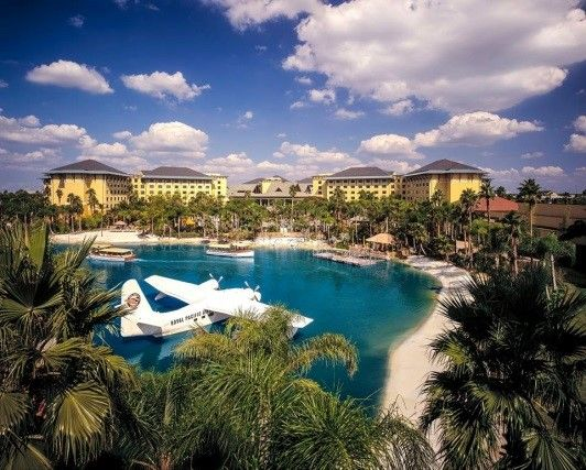 The Wizarding World of Harry Potter™ Exclusive Vacation Package atLoews Royal Pacific Resort